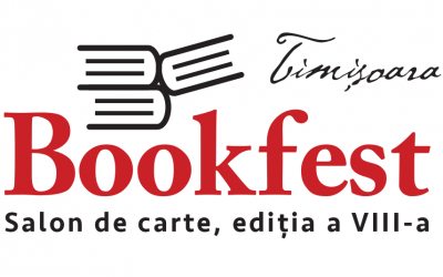 Înscrieri Bookfest Timișoara 2019