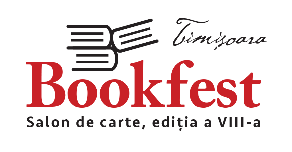Înscrieri Bookfest Timișoara 2019
