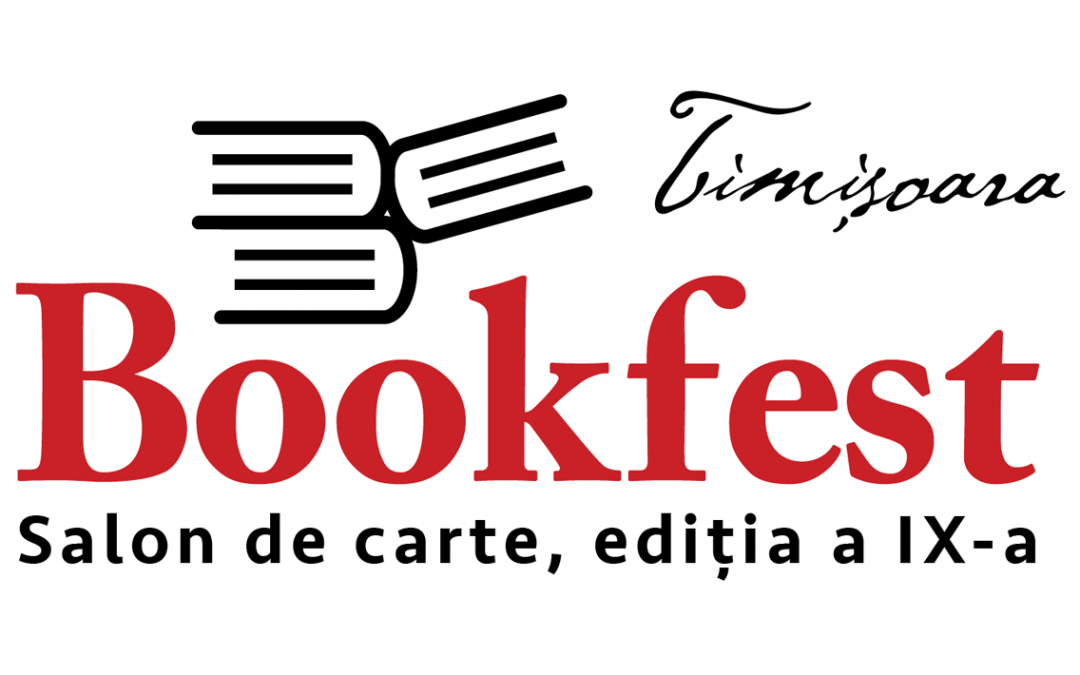 Înscrieri Bookfest Timișoara 2020