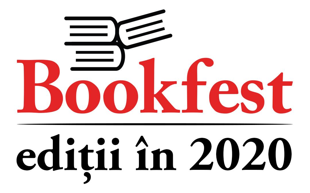 Edițiile Salonului de Carte Bookfest în 2020