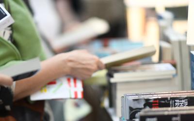 Cum a schimbat pandemia industria cărții
